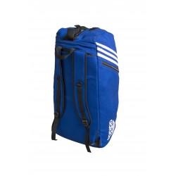 Sac de Judo convertible Adidas Bleu