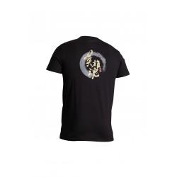 """T-shirt Judo """"Warriors"""""""