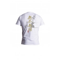 """T-shirt S/S coton collection """"Warriors"""""""