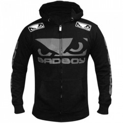 Sweat Bad Boy à capuche Walk in Hoodie