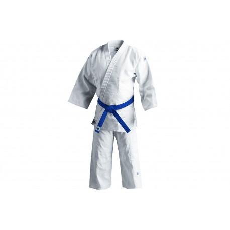 Kimono de Judo Adidas J500WS Blanc