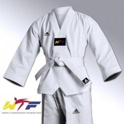 Dobok Taekwondo Adidas ADITS01