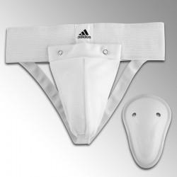 Coquille Karaté Adidas officiel WFK ADIBP06