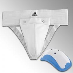 Coquille Karaté Adidas WFK adibP060