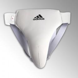 Coquille Adidas pour sports de combat