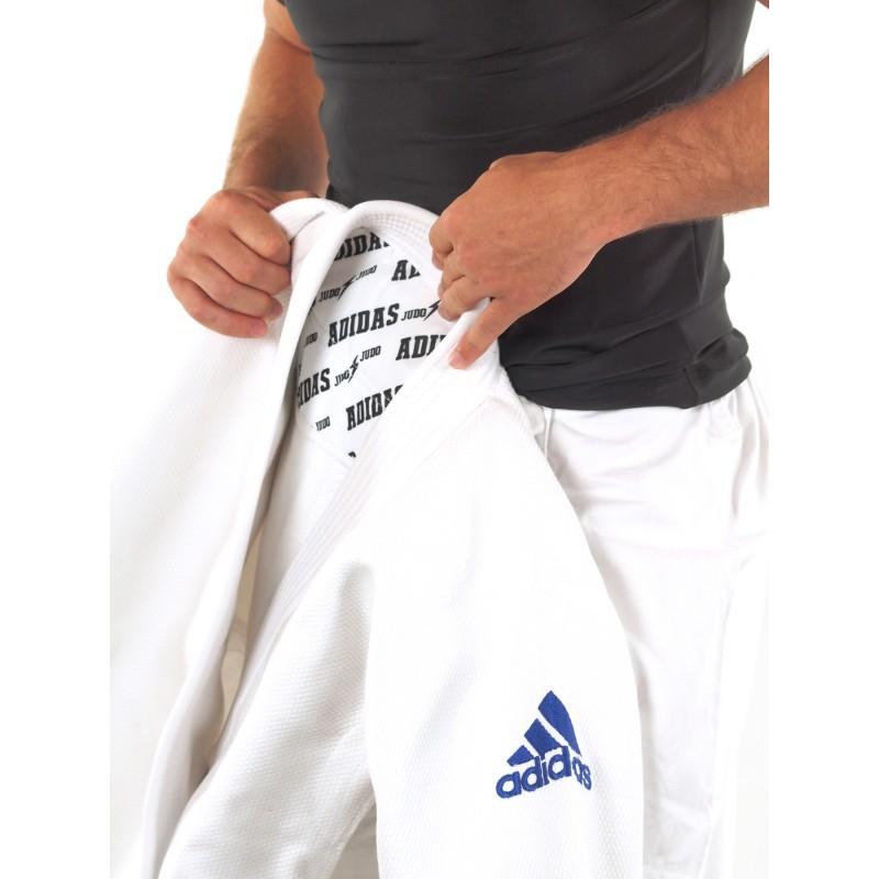 Kimono judo adidas J990 Millenium