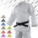 Kimono de judo Adidas J990