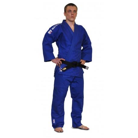 Kimono Judo Matsuru Setsugi Bleu MK-049