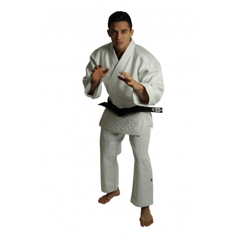 kimono judo adidas