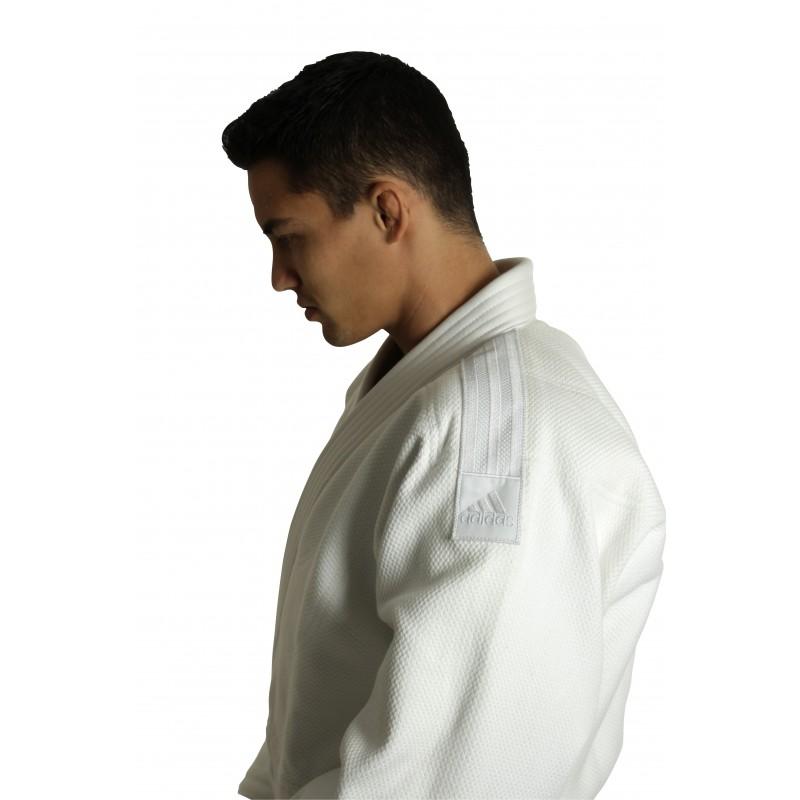 Kimono judo adidas J800
