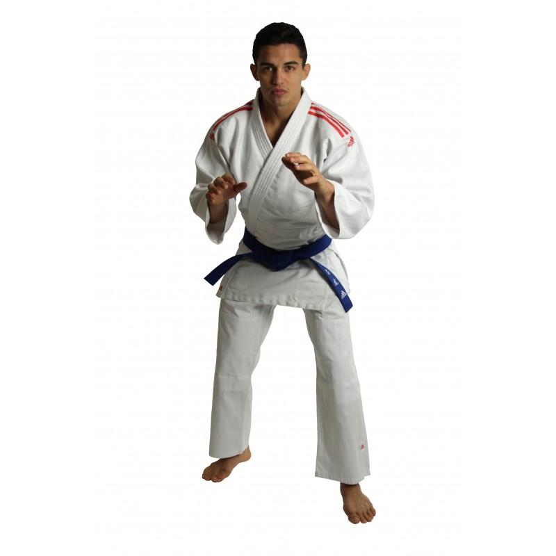 Kimono de judo Adidas J350 Club