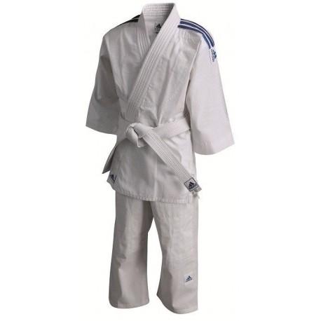 Kimono judo adidas J180E