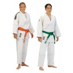 Kimono de Judo Entraînement Matsuru avec bandes MK-016