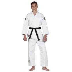 Kimono de Judo Matsuru PC teacher Blanc MK-055