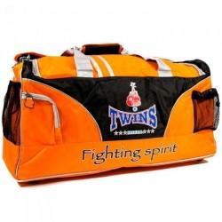 Sac de sport Twins Orange